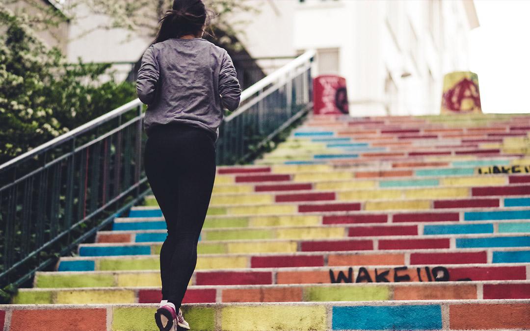 Rejoignez notre course connectée « Plus vite que le cancer ! »
