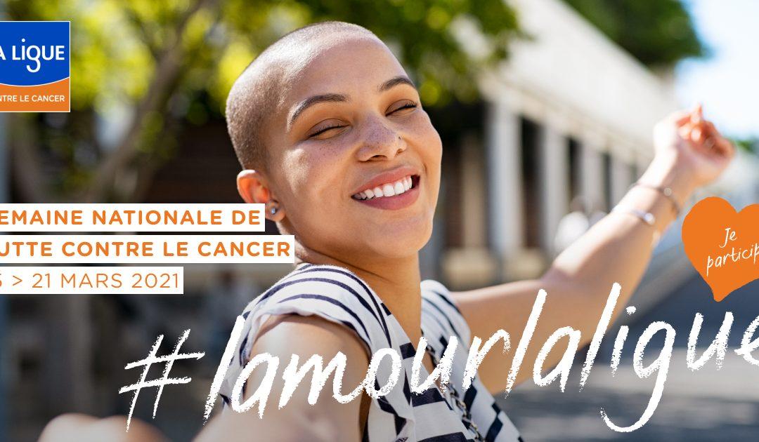 Participez au challenge #LamourLaligue !