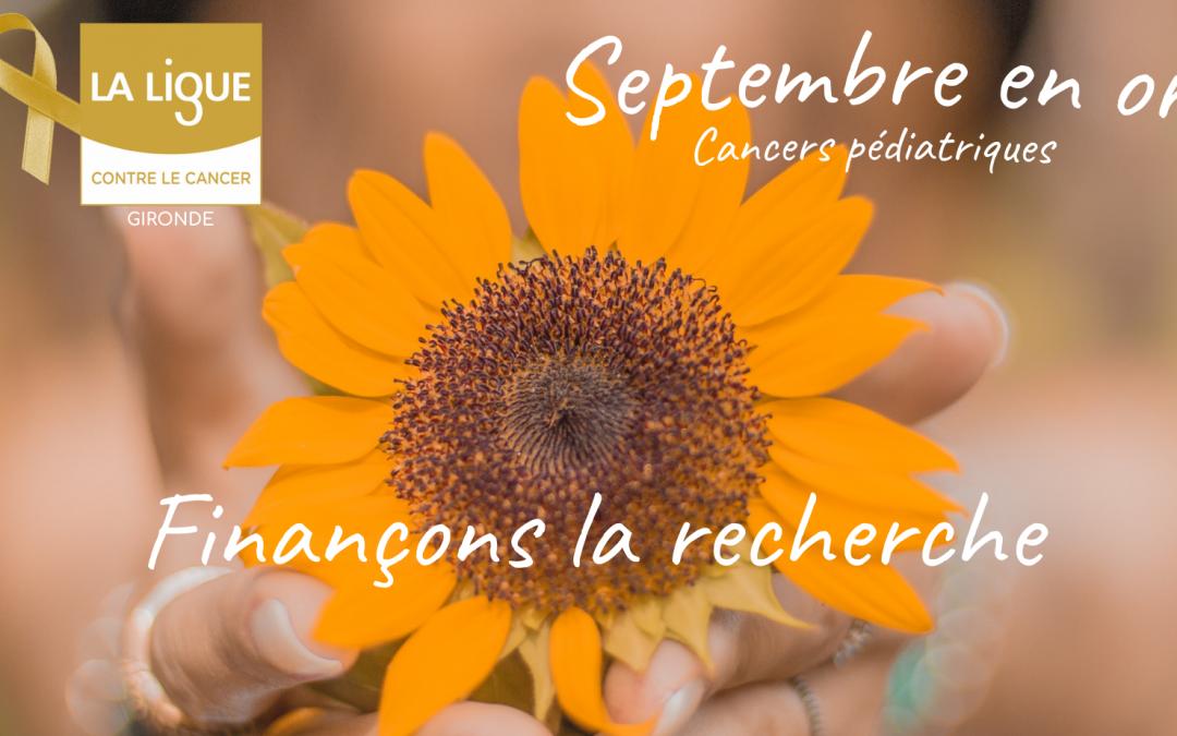Septembre en Or en Gironde